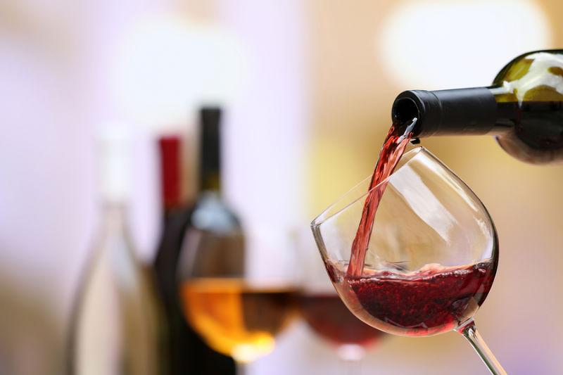 15.Winemaker toasts lower Aussie dollar