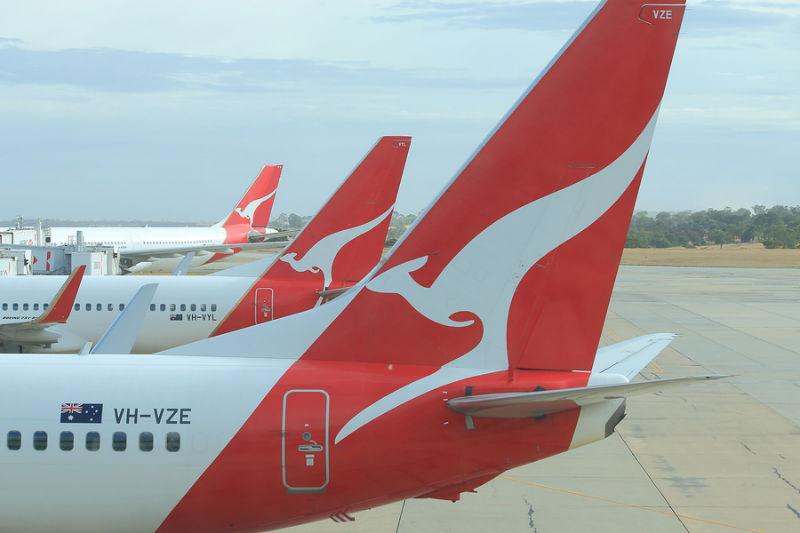 9.Hugh Jackman named as Qantas ambassador