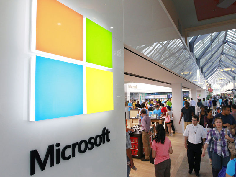 03-Microsoft to open first Australian store