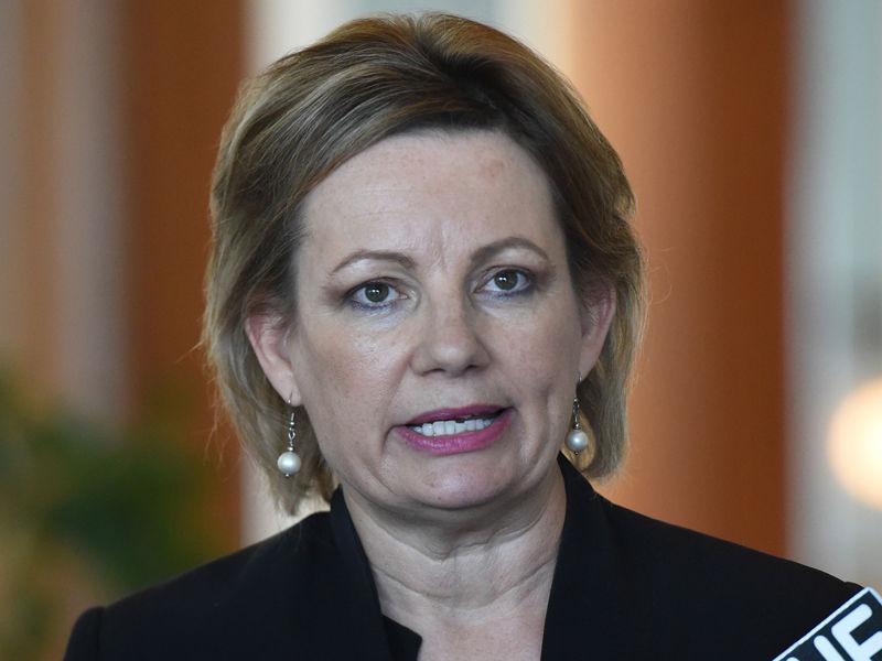 07-Ley wants Aussie women to get active