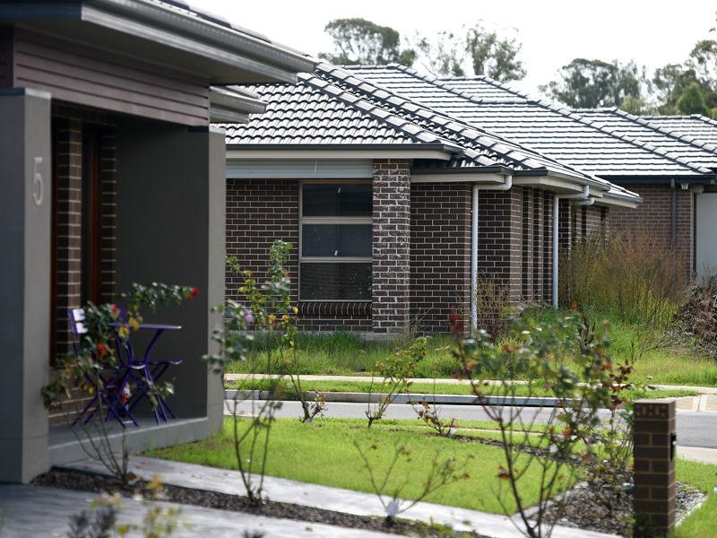 10.Housing prices rose 0.8Percent in September