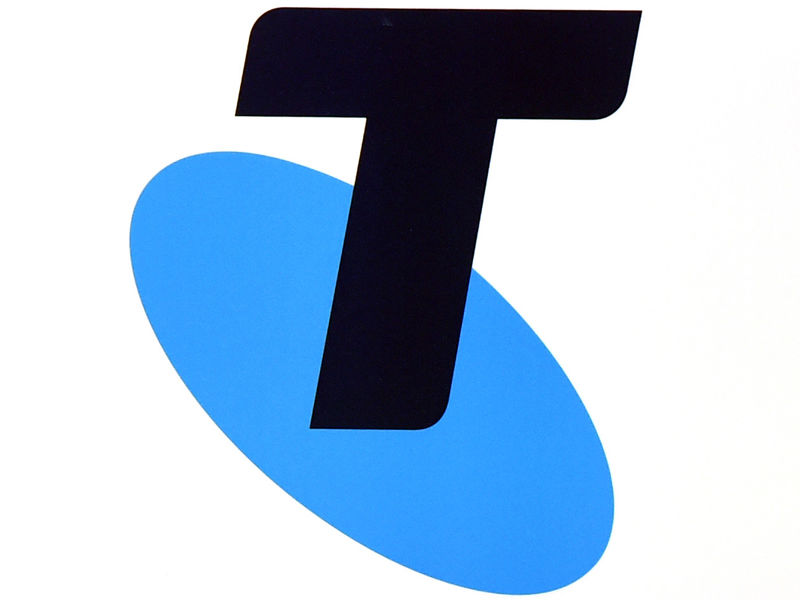 11.Telstra faces Dollar80m hit to earnings