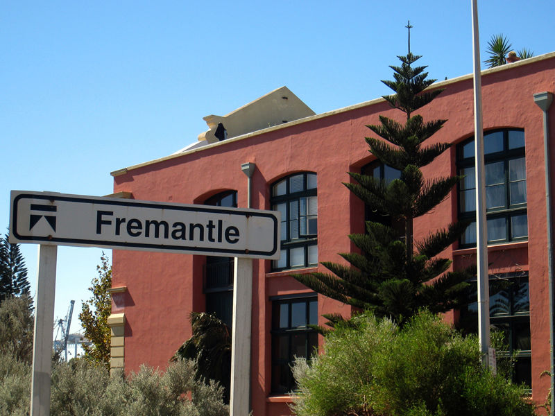 12.Freo named top 10 city to visit in 2016