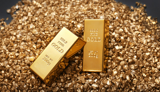 07_Gold up to 12-week high