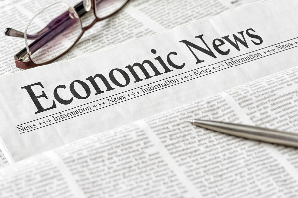 09-2016 starts with some positive economic news
