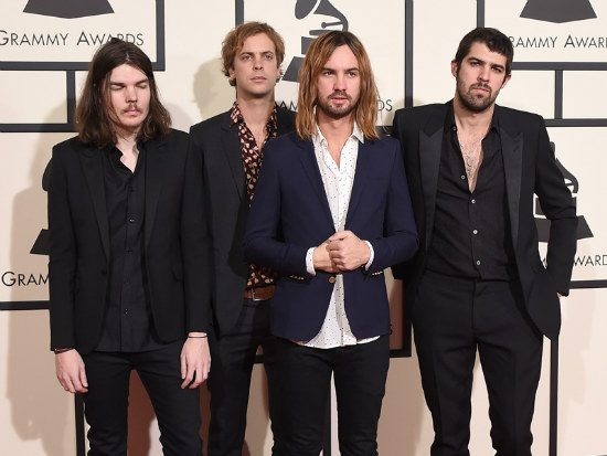 11_Aussies go home empty-handed from Grammys