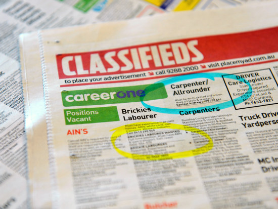 13_Job ads hit three-and-a-half year high