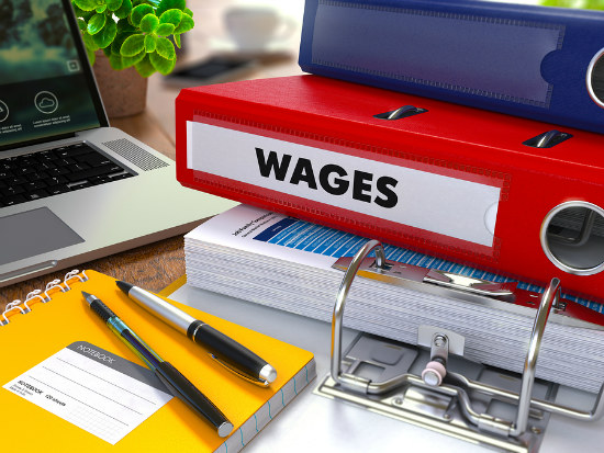 17_Wage growth slowest on record - again