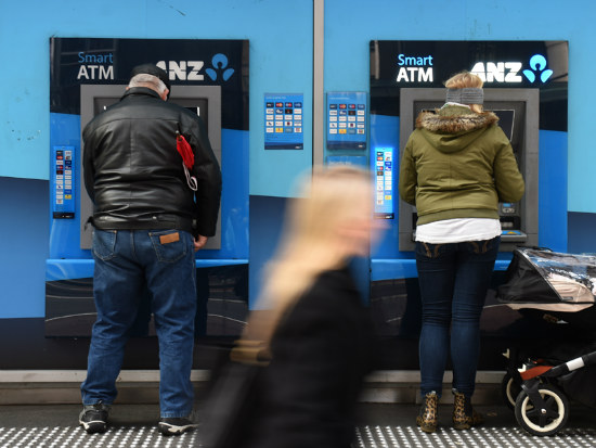10_Australians paying Dollars500m in ATM fees