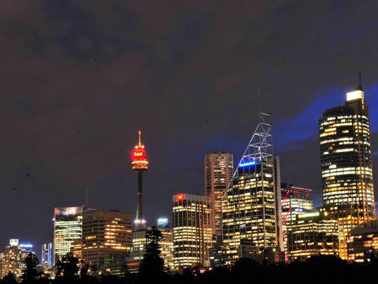 15_Sydney tops Aussie holiday destinations