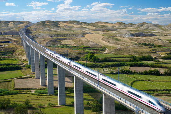 16_High-speed rail benefits questioned
